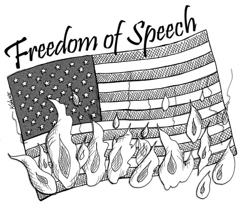 Image result for american flag burning photo